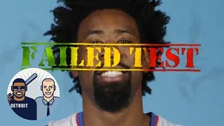 DeAndre Jordan selling his California homes a big deal? | Jalen & Jacoby | ESPN
