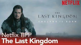 Последнее королевство трейлер на русском на 3 сезон с озвучкой от LostFilm tv