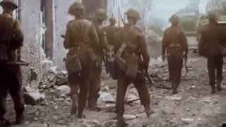 """Высадка в Нормандии,день """"Д""""⁄Battle of Normandy, D day"""