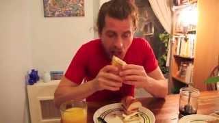 60 Second Sandwich Chicken Thigh Sandwich