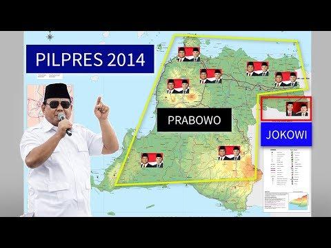 Suara Prabowo Tangguh di Banten Pilpres 2014 dan Survei Charta Politika Mp3