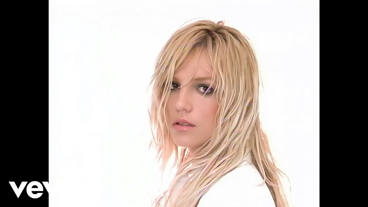 скачать музыку britney spears if you seek amy