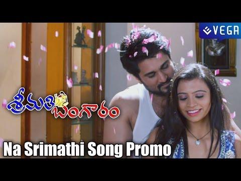 Srimathi Bangaram Movie : Na Srimathi Song Promo