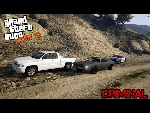 FIVEM CRIMINAL - BUYING A USED CAR - EP. 19 - GTA 5 ROLEPLAY