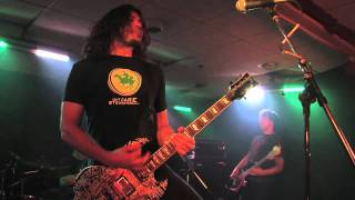 "Phil X  - The Drills song ""Middle Finger"""