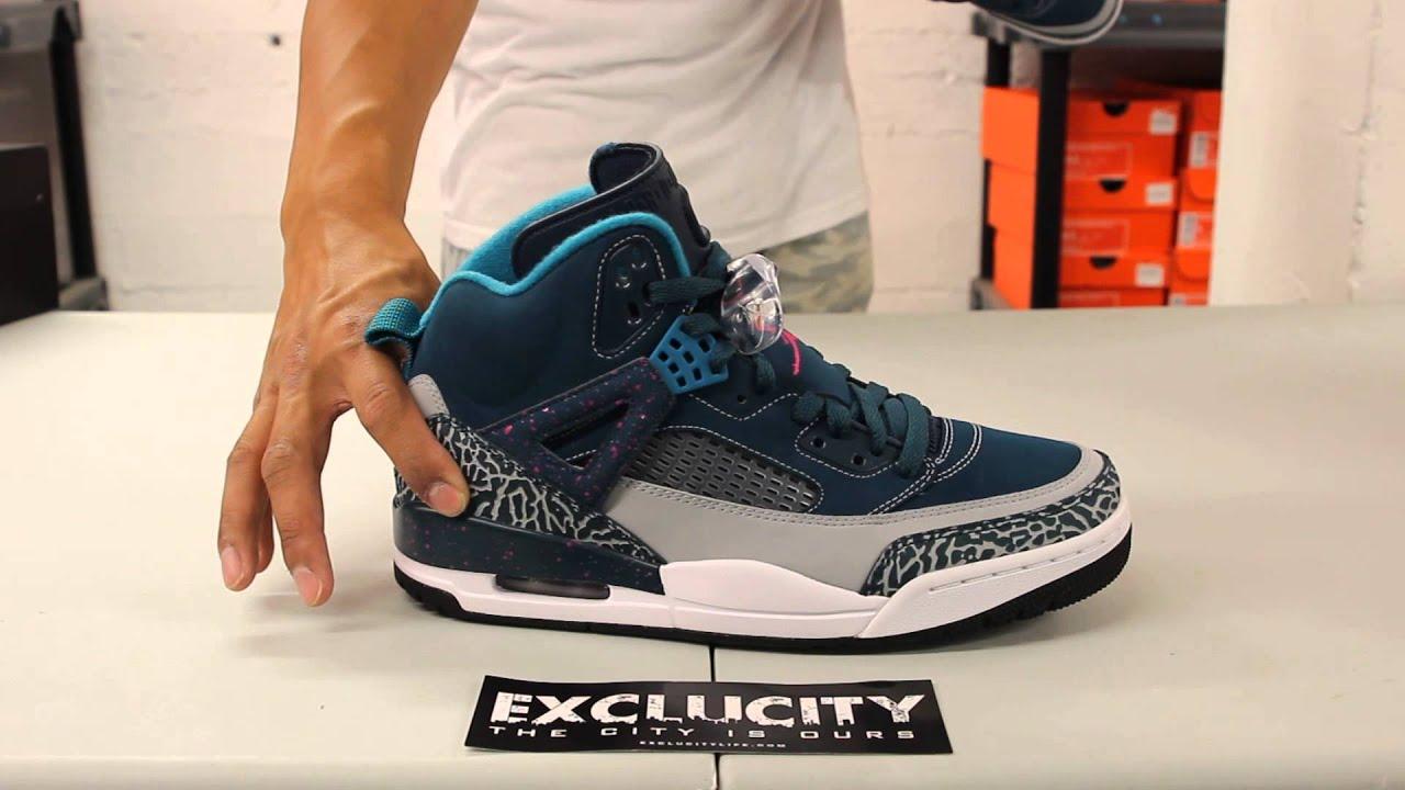 sale retailer 53960 f9e82 Air Jordan Spizike
