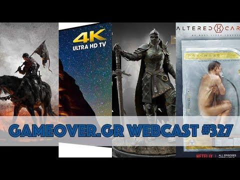GameOver Webcast #327