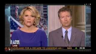 Glenn Beck & Rand Paul Wonder If Gay Marriage Leads to Zoophilia & Polygamy