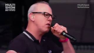 Bad Religion - I want to conquer the world (live)