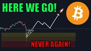 BITCOIN IS BREAKING OUT! Should I Buy? What Price Will Bitcoin Be At The Halving? PREDICTION TIME!