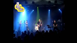 Gruppo Sportivo - I Shot My Manager (Live @ Chillin