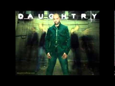 Daughtry - Gone Too Soon *-Lyrics-* HD