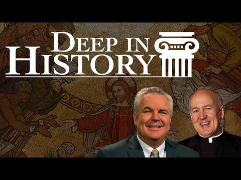 Run Unto the Church, Part I  - Deep in History, Ep. 23