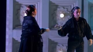 """Paolo Lardizzone - Compare Turiddu - """"Cavalleria rusticana"""" - """"Addio alla mamma"""""""