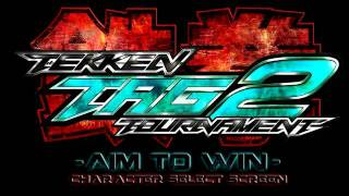 TTT2 OST  Aim to Win - Character Select Screen.flv