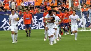 2012.7.14 JFL 第20節 AC長野パルセイロ×栃木ウーヴァFC 2/5