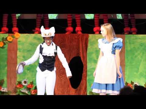 OMS Alice in Wonderland Jr Full Show