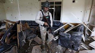 """""""الدولة الاسلامية"""" تتبنى هجوماً قرب القنصلية الباكستانية في جلال آباد"""
