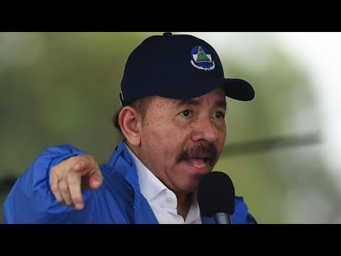 State Dept. condemns attacks by Nicaragua's Ortega regime