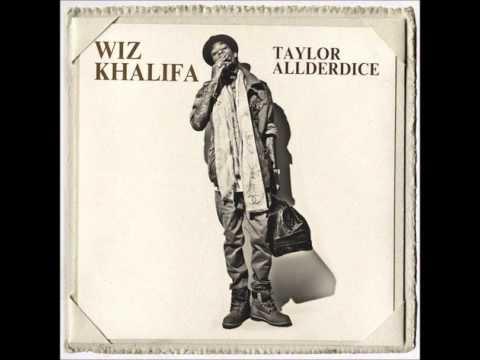 Wiz Khalifa - Mia Wallace (Prod By Dumont) + Lyrics