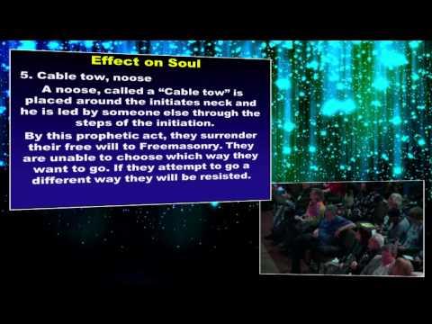 Reversing The Effects Of Freemasonry - Linda Heidler