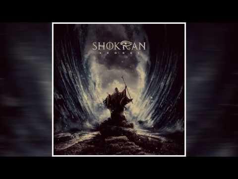 Shokran–And Heavens Began to Fall (feat. Lauren Babic)