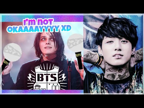 EMO KOREABOOS NEED TO BE STOPPED XD