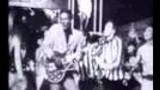 Chuck Berry: Johnny B. Goode
