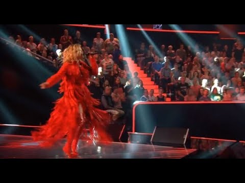 Free download Mp3 Rita Ora - Your Song (The Voice Of Germany HD) terbaru