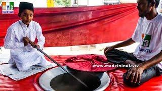 افطار اسپیشل  | #2019 Ramzan Special Chicken Haleem | Hyderabadi Chicken Haleem | Street Food