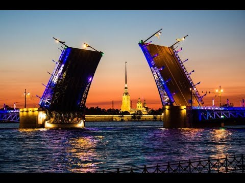 Туманный Петербург (стихи - Тата Софинская, муз. исп - Константин Куклин)