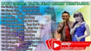 LAGU DUET TASYA ROSMALA feat GERRY MAHESA