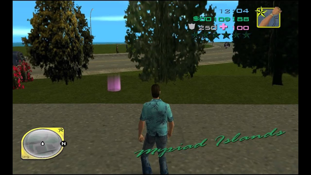 GTA Myriad Island PC Game Highly Compressed MB Online Auction