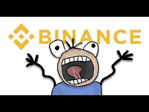 Bitcoin valt onder $10.000 Na geruchten rond Hack Binance. +Laatste goed nieuws update einde video.