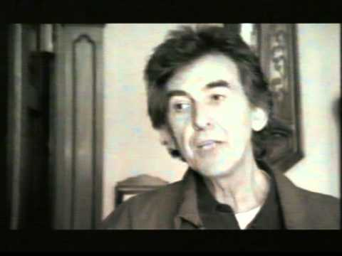 George Harrison Interview 2000 (rare!)