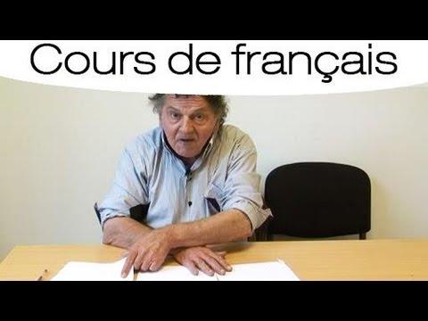 Français facile : réussir une dissertation