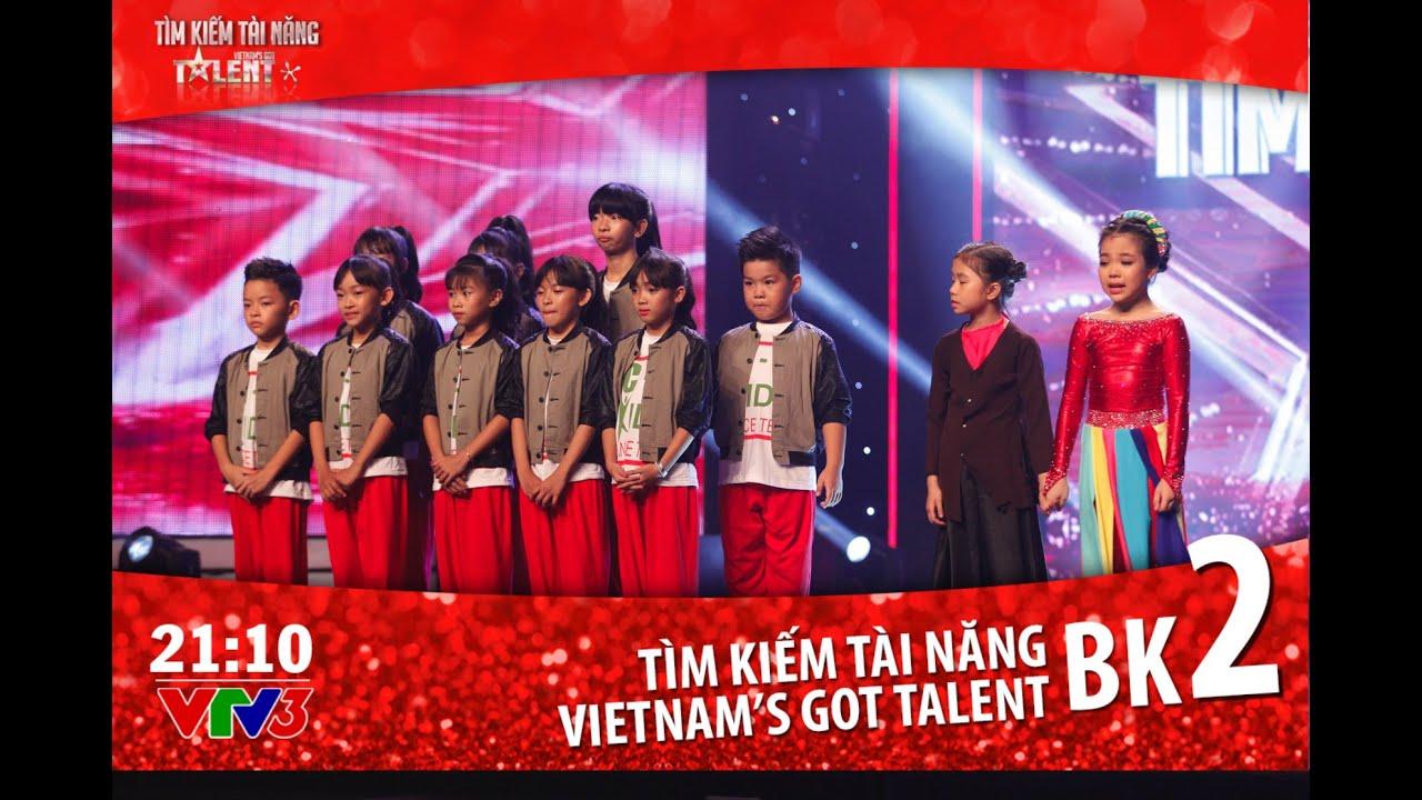 [FULL HD] Vietnam's Got Talent 2016 – BÁN KẾT 2 – TẬP 10 (19/03/2016)