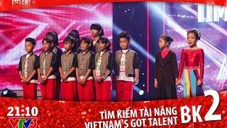full hd vietnams got talent 2016 - ban ket 2 - tap 10 19032016