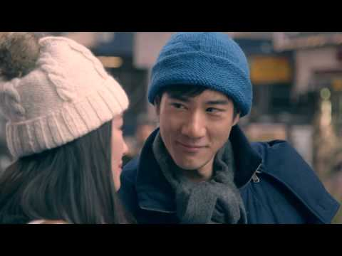 ''THE ONE'' ft. 王力宏 Wang Leehom, written and directed by 王夫 Wong Fu Productions