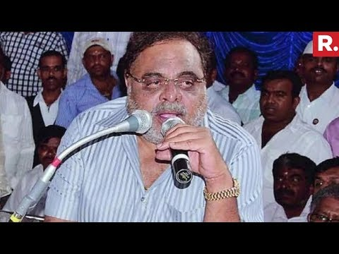 Congress Leader MH Ambareesh Refuses To Contest Polls | Karnatak Elections 2018 thumbnail