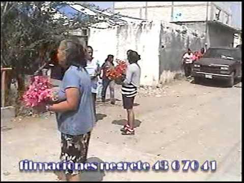 san diego el organal 3 mayo del 2017 barrio de arriba #2