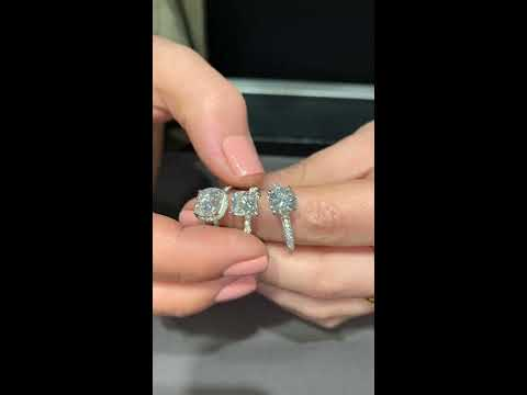 Engagement Ring Price Guide IGTV