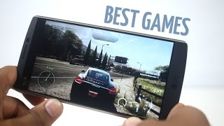 Best Android Games: November 2015