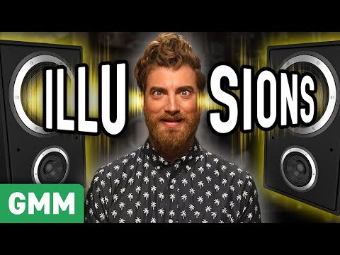Are You Fooled By These Audio Illusions?