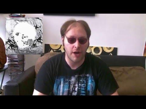Radiohead - A MOON SHAPED POOL Album Review