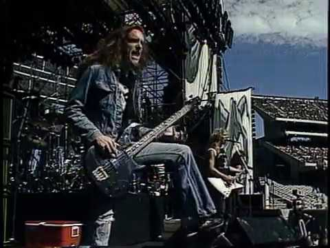 Metallica - Live at Day On The Green, Oakland, CA, USA (1985