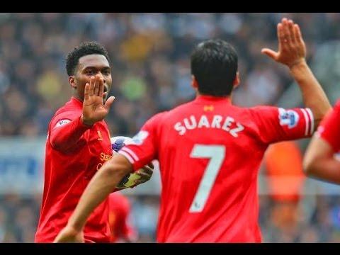 Liverpool Vs Fulham 4 0