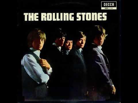 The Rolling Stones - Honest I Do mp3