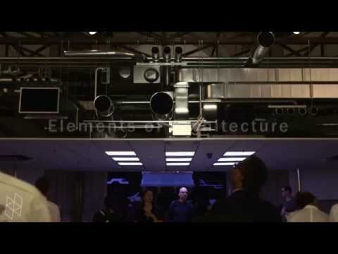 Studio Abroad with Rem Koolhaas at the 2014 Venice Biennale, Part II