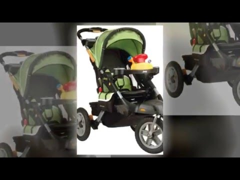 jeep liberty limited urban terrain stroller review youtube